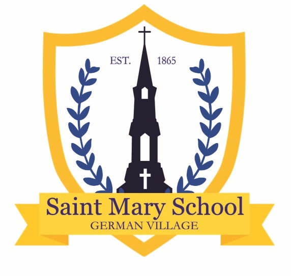 Saint Mary German Village Staff