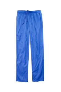 Royal Blue Polyester Track Pant Grades 3-8 Only